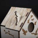 Bird Box Dice Tower - Flügelschlag