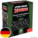Star Wars: X-Wing 2. Edition - Gesuchte + Kollaborateure...