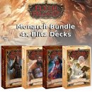 Flesh & Blood: Monarch - Blitz Decks - Bundle - EN