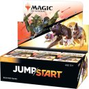 MTG: M21 Core Set Jumpstart - Booster Display - EN