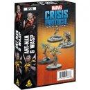 Marvel Crisis Protocol: Ant-Man & Wasp - EN