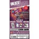 Unlock!: Eine Noside-Story - Einzelszenario - DE
