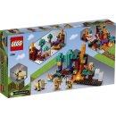 LEGO Minecraft - 21168 Der Wirrwald