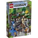 LEGO Minecraft - 21169 Das erste Abenteuer