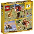 LEGO Creator - 31116 Safari-Baumhaus