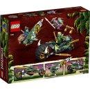 LEGO Ninjago - 71745 Lloyds Dschungel-Bike