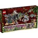 LEGO Ninjago - 71747 Das Dorf der Wächter