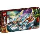 LEGO Ninjago - 71748 Duell der Katamarane