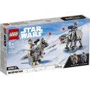 LEGO Star Wars - 75298 AT-AT vs. Tauntaun Microfighters