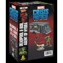 Marvel Crisis Protocol: Deadpool & Bob, Agent of...