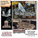 The Army Painter: GameMaster - XPS Scenery Foam Booster Pack