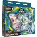 Pokémon: Intelleon Vmax - Liga-Kampfdeck - DE