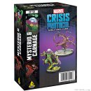Marvel Crisis Protocol: Mysterio and Carnage - EN