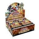 Yu-Gi-Oh!: Lightning Overdrive - Display - DE