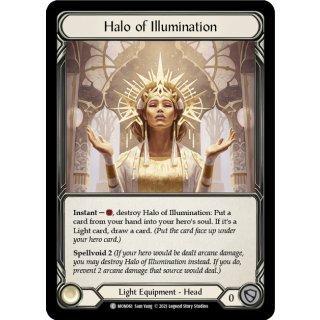061 - Halo of Illumination
