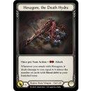 121 - Hexagore, the Death Hydra - Cold Foil