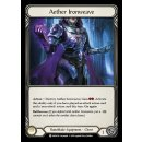230 - Aether Ironweave - Cold Foil
