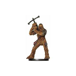 45 Chewbacca, Rebel Hero