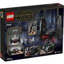 LEGO Star Wars - 75256 Kylo Rens Shuttle