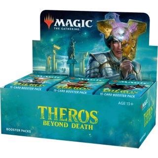 MTG: Theros Beyond Death - Booster Display - EN