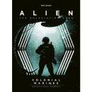 Alien RPG - Colonial Marines - Operations Manual - EN