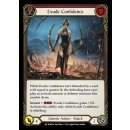 245 - Exude Confidence - Red