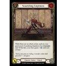 246 - Nourishing Emptiness - Red
