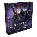 Nemesis: Hirngespenster - Erweiterung - DE