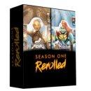 Dice Throne: Season One Rerolled - Box 2 Monk vs Paladin...