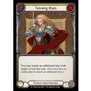082 - Twinning Blade - Yellow