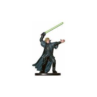 53 Luke Skywalker, Jedi Master