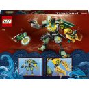 LEGO Ninjago - 71750 Lloyds Hydro-Mech