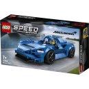 LEGO Speed Champions - 76902 McLaren Elva