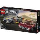 LEGO Speed Champions - 76903 Chevrolet Corvette C8.R...