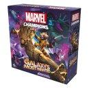 Marvel Champions: Das Kartenspiel - Galaxys Most Wanted -...