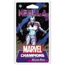 Marvel Champions: Das Kartenspiel - Nebula - Helden Pack...