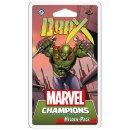 Marvel Champions: Das Kartenspiel - Drax - Helden Pack - DE