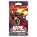 Marvel Champions: Das Kartenspiel - Star Lord - Helden...