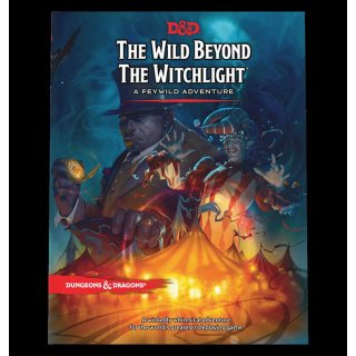 D&D: The Wild Beyond the Witchlight - EN