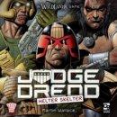 B-WARE: Judge Dredd: Helter Skelter - EN