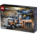 LEGO Technic - 42128 Schwerlast-Abschleppwagen