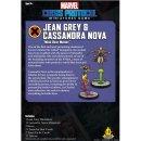 Marvel Crisis Protocol: Jean Grey & Cassandra Nova - EN