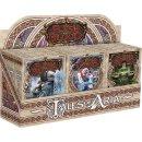 Flesh & Blood: Tales of Aria - Blitz Decks - Display...