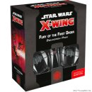 Star Wars: X-Wing 2nd Edition - Fury of the First Order - EN