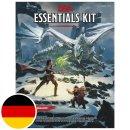 D&D: Essentials Kit - DE
