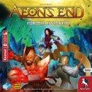 Aeon's End: Für die Ewigkeit! - Grundspiel - DE