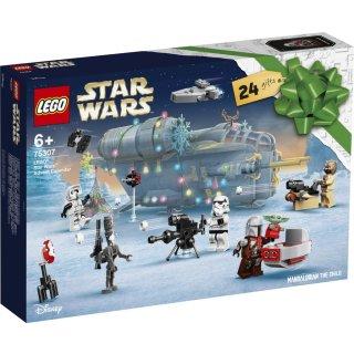 LEGO Star Wars - 75307 Adventskalender