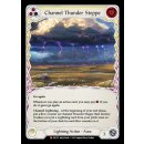 175 - Channel Thunder Steppe - Yellow