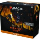 MTG: Innistrad - Midnight Hunt - Bundle - EN