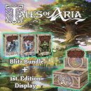 Flesh & Blood: Tales of Aria First Edition Bundle